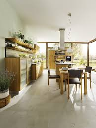Cottage Style Kitchen Table Modern Country Cottage Kitchen Unravels A World Of Wood