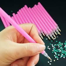 10 Pcs/lot Dotting Tools High Quality Nail Art Painting Dot Tool ...