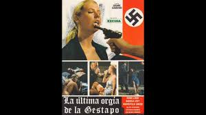 Watch movie nazi orgy