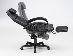 office chair footrest. executive office chair with attached footrest | chairs office chair footrest c
