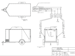 large size of cargo trailer wiring diagram 4 wire to 5 for way 6 and 7