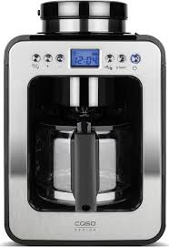 <b>Кофеварка CASO Coffee Compact</b> Electronic
