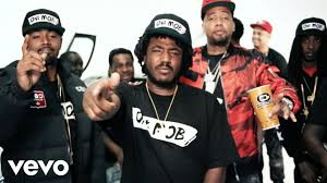 A Mo Bb One Mob Let It Blow Youtube