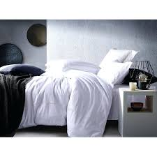 hotel style bedding luxurious hotel style cotton satin sheet pillowcase duvet cover set bedding sets white embroidery frame