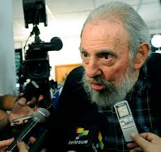 fidel castro a remarkable life in pictures multimedia fidel
