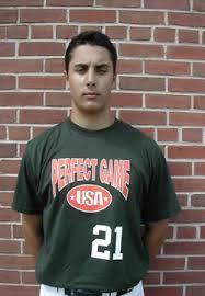 Jerry Battipaglia Class of 2008 - Player Profile | Perfect Game USA
