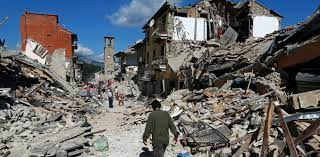 Italy's deadly earthquake is the latest ...