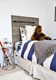 Kids Room: Star Wars Wall Decal Ideas - Starwars Room