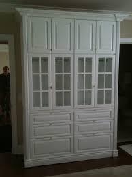 Exceptionnel Bedroom Storage Cabinet Traditional Bedroom