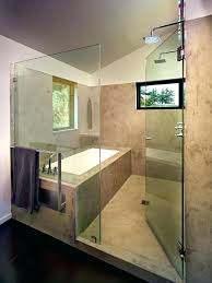 tub shower stalls installing a one piece fiberglass combo