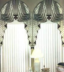 arched window treatments. Window Treatments For Arched Windows Arch Curtain Ideas Best I