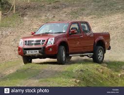 Isuzu Pickup Truck Stock Photos & Isuzu Pickup Truck Stock Images ...
