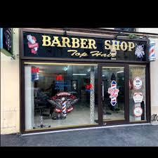 Tophair Salon Coiffure Homme Paris France Facebook