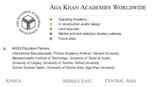faizaan s i s essay importance of education in emergencies impact relevance aga khan academies aka ethical effective pluralistic
