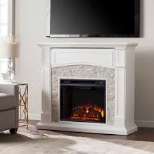 Southern Enterprises Indoor FireplacesSouthern Enterprises Fireplace