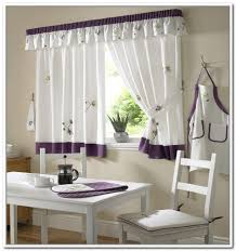 Modern Kitchen Curtains And Valances Kitchen Curtains And Valances Beauteous Kitchen Curtain Ideas