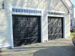 b q automatic garage door opener designs