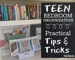 Organization For Teenage Bedrooms Bedroom Storage Ideas Diy Decorate My House