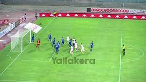معلول يصنع هدف تونس الأول أمام غينيا الاستوائية