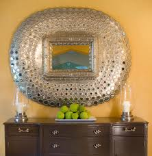 dining room wall decor with mirror. Dining Room Wall Decor With Mirror