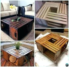 Wood crate furniture diy Simple Diy Amusing Pallet Furniture Plans Free Simple Wooden Crate Coffee Table Wall Diy Upcmsco Amusing Pallet Furniture Plans Free Simple Wooden Crate Coffee Table