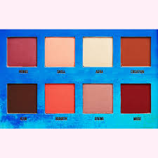 Venus Eyeshadow Palette Lime Crime