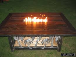 fire pit ideas for patio