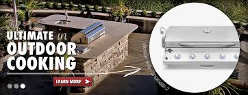 stainless steel grills barbecues