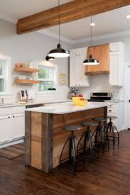 Best Wood Kitchen Island Ideas On Pinterest Island Cart