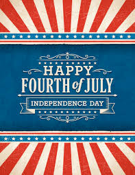 Holiday Closing On July 4th Greenville Federal Credit Union