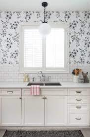 Kitchen wallpaper ...