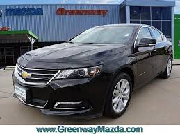 Chevrolet Impala For Sale within 25 miles of Jersey Village, TX ...