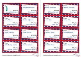 President Of The Usa Job Description Worksheet
