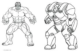 free printable hulk coloring pages coloring book pages free printable coloring pages