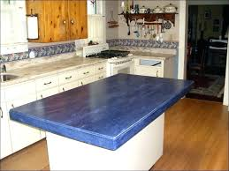 poured concrete concrete countertops cost of concrete vs granite average per square foot