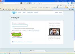Create Skype Account Great Youve Downloaded Skype Now You Just Have To Create