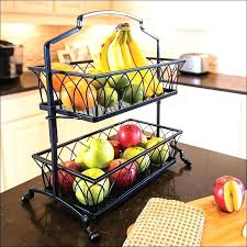 fruit stand for kitchen tiered fruit stand kitchen tier fruit basket stand under kitchen cabinet storage fruit stand for kitchen