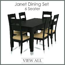 6 seat round dining table 6 dining table dining room picturesque collection dining table and 6