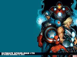 Free Marvel Wallpapers - Wallpaper Cave