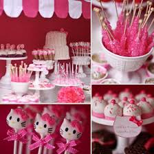 hello kitty birthday party printables best birthday party ideas for girls popsugar moms
