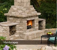 Impressive Design Fireplace Kits Exquisite Anchor Block Products ...