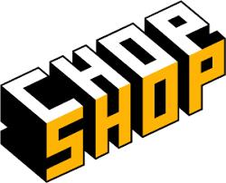 chop shop store chopshopstore