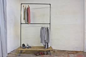 free standing clothes rack closet simple and practical free in addition to interesting free standing clothing