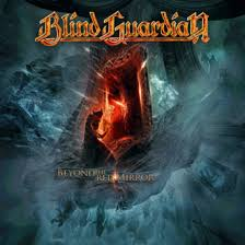 <b>Beyond</b> The Red Mirror by <b>BLIND GUARDIAN</b> - info and shop at ...