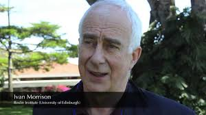 Ivan Morrison: Improved Vaccines for the Control of East Coast Fever  Inception Workshop - YouTube
