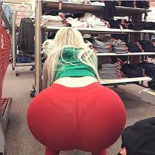 Phat Ass Twerking Leggings