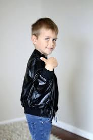 toddler boys leather jackets jacket boy