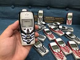 Nokia 8310 Chính Hãng zin cũ Tại TPHCM