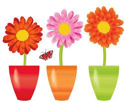 Image result for flower clip art