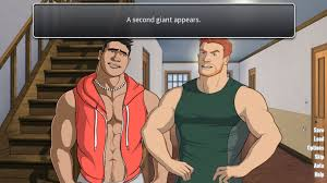 Free gay adult games online